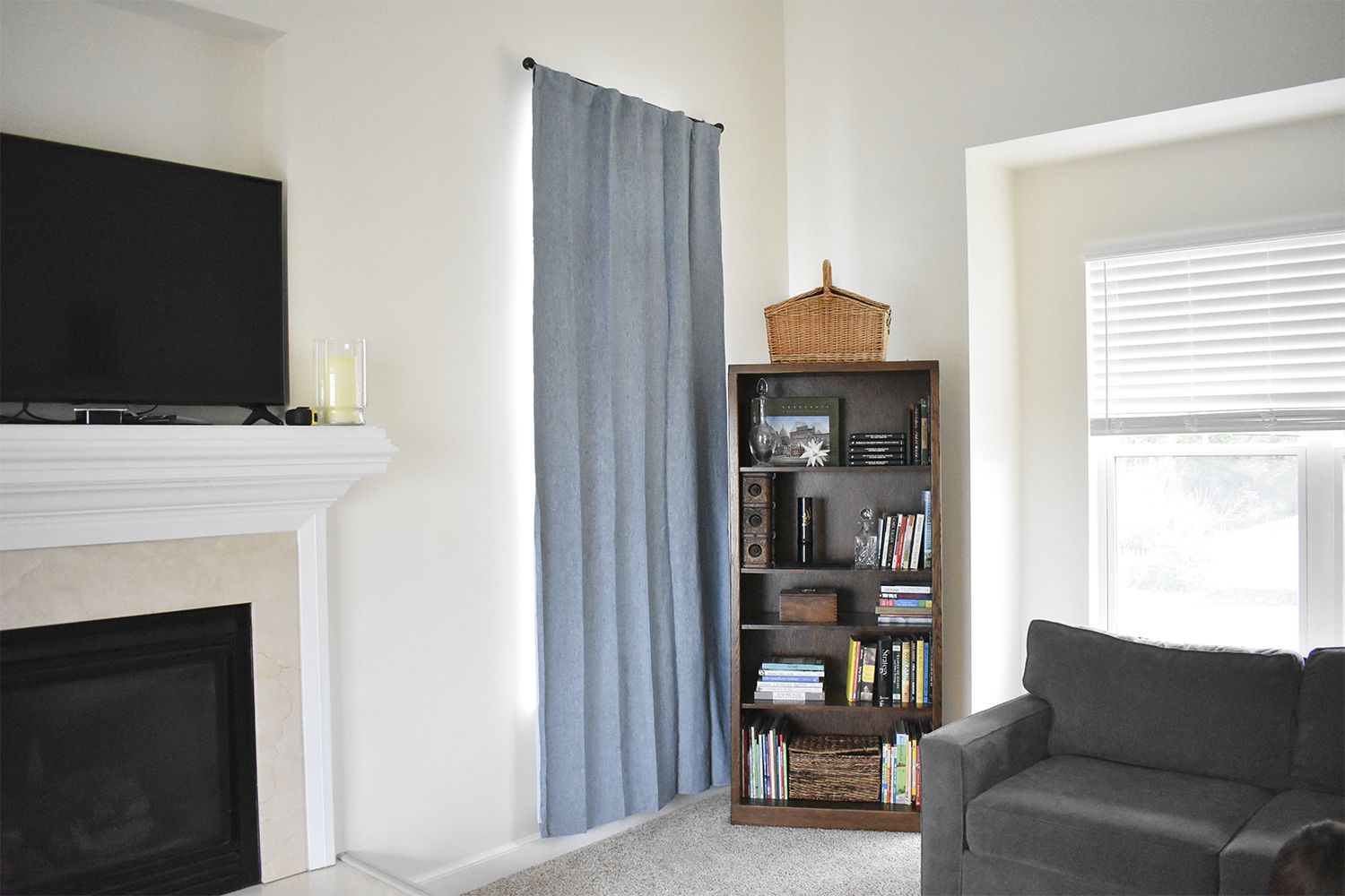 Pottery Barn Classic Blackout Curtain Review Stylish Luxury