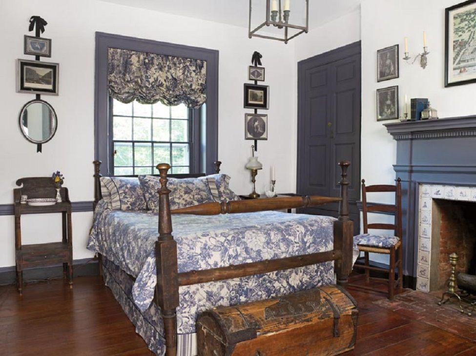 The History of the Bed, Mattress, and Bedroom