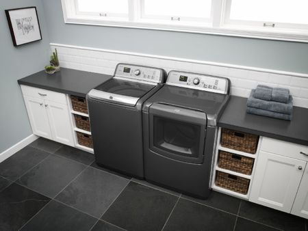 Troubleshoot Maytag Bravos Washer Problems and Repairs