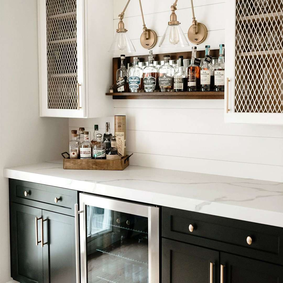 19 Home Bar Ideas