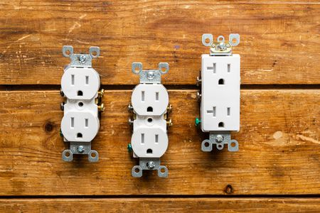 Awesome How To Wire And Install An Electrical Outlet Wiring Database Wedabyuccorg