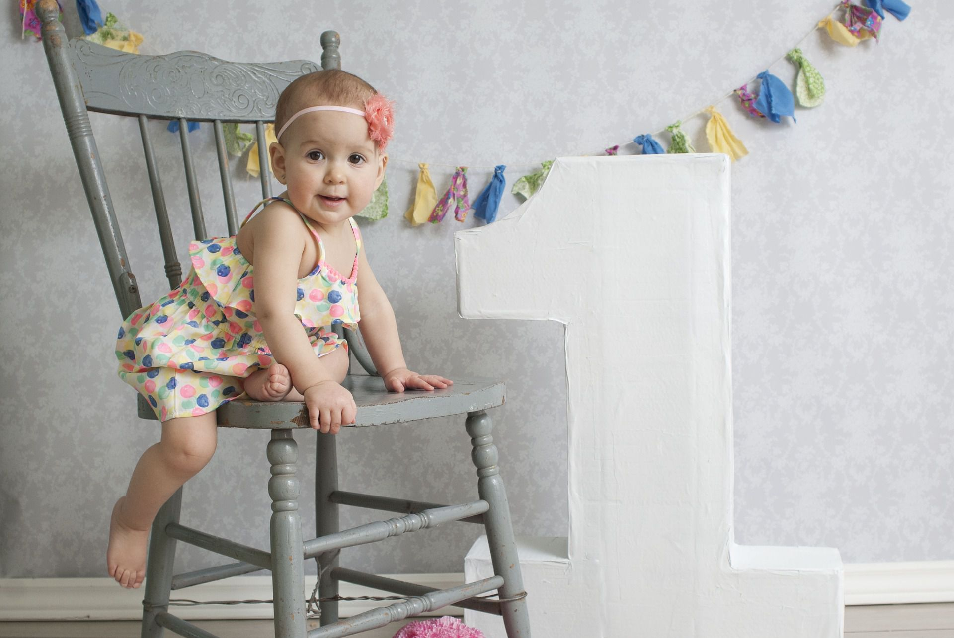 7 Tips for Planning Baby\'s First Birthday Party
