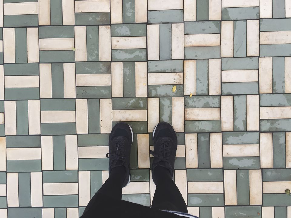 Six Great Tile Patterns For Your Floors