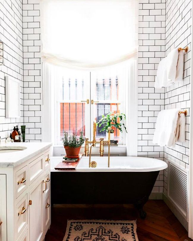 The Best Tile Ideas for Small Bathrooms  The Spruce