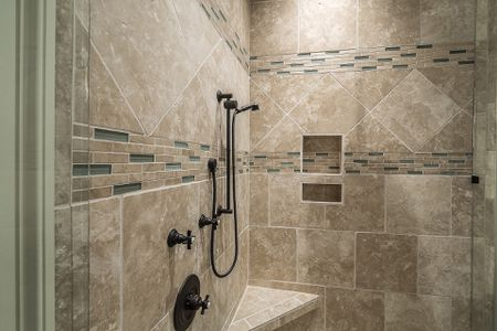 Shower Tile Grout Sealer Is Especially Needed In Wet Places