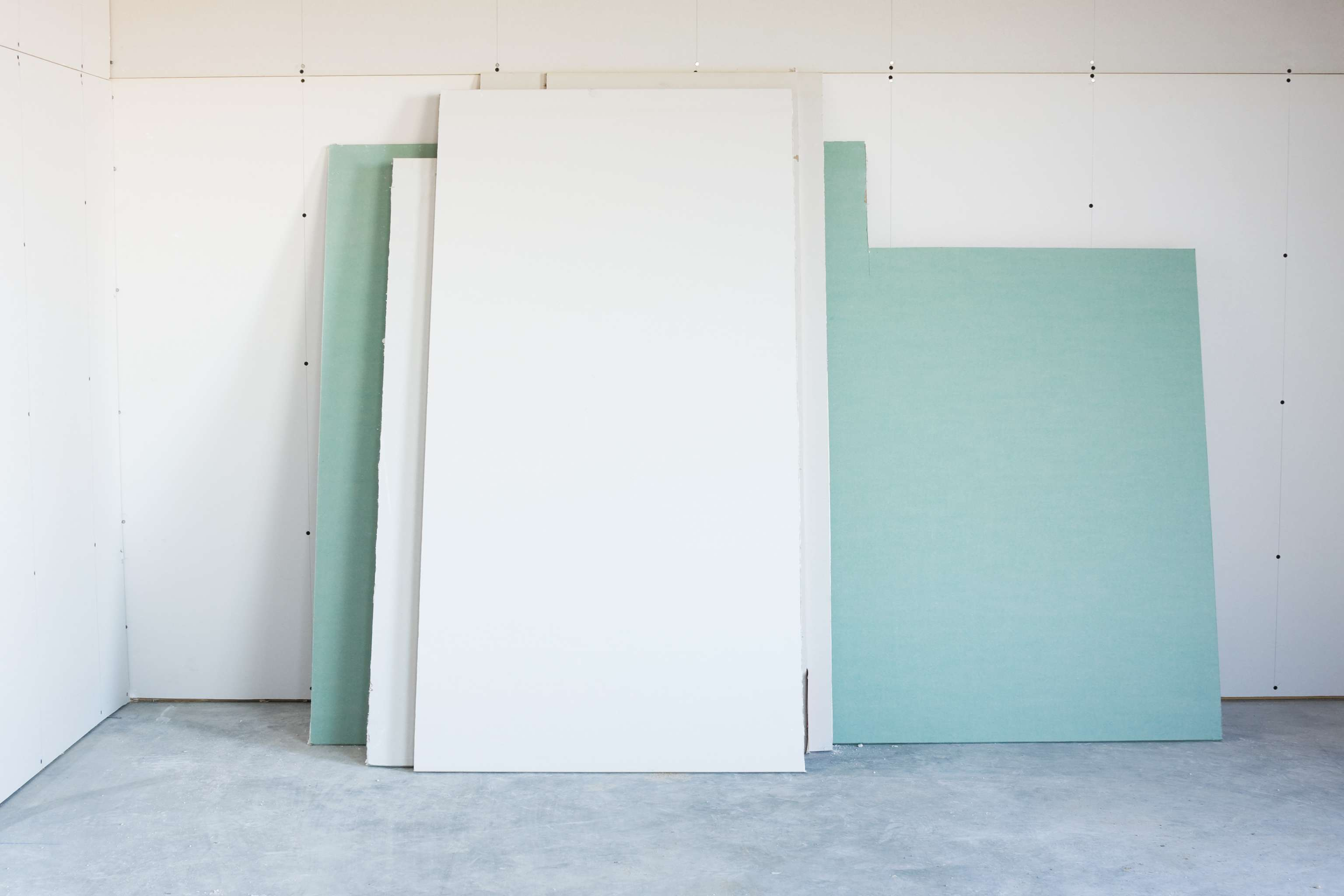 Basic Drywall Materials You Need For Your Project