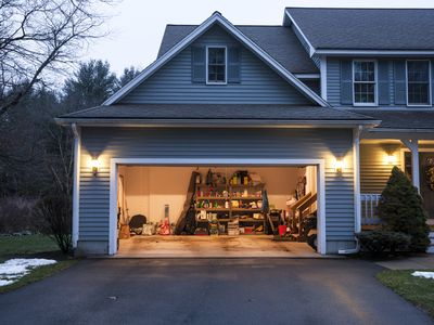 Fixing Common Garage Door Opener Problems