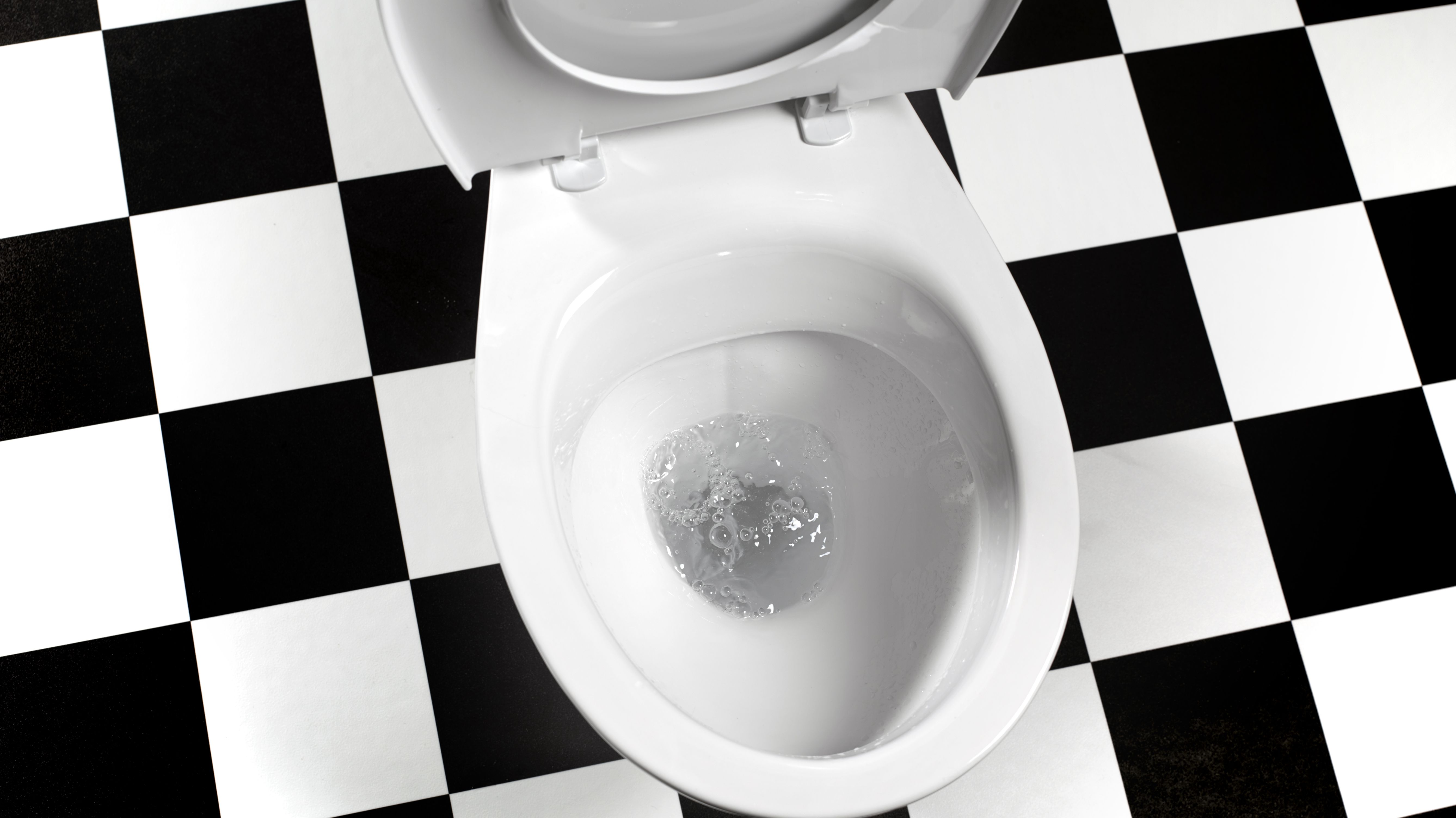 How To Stop A Running Toilet And