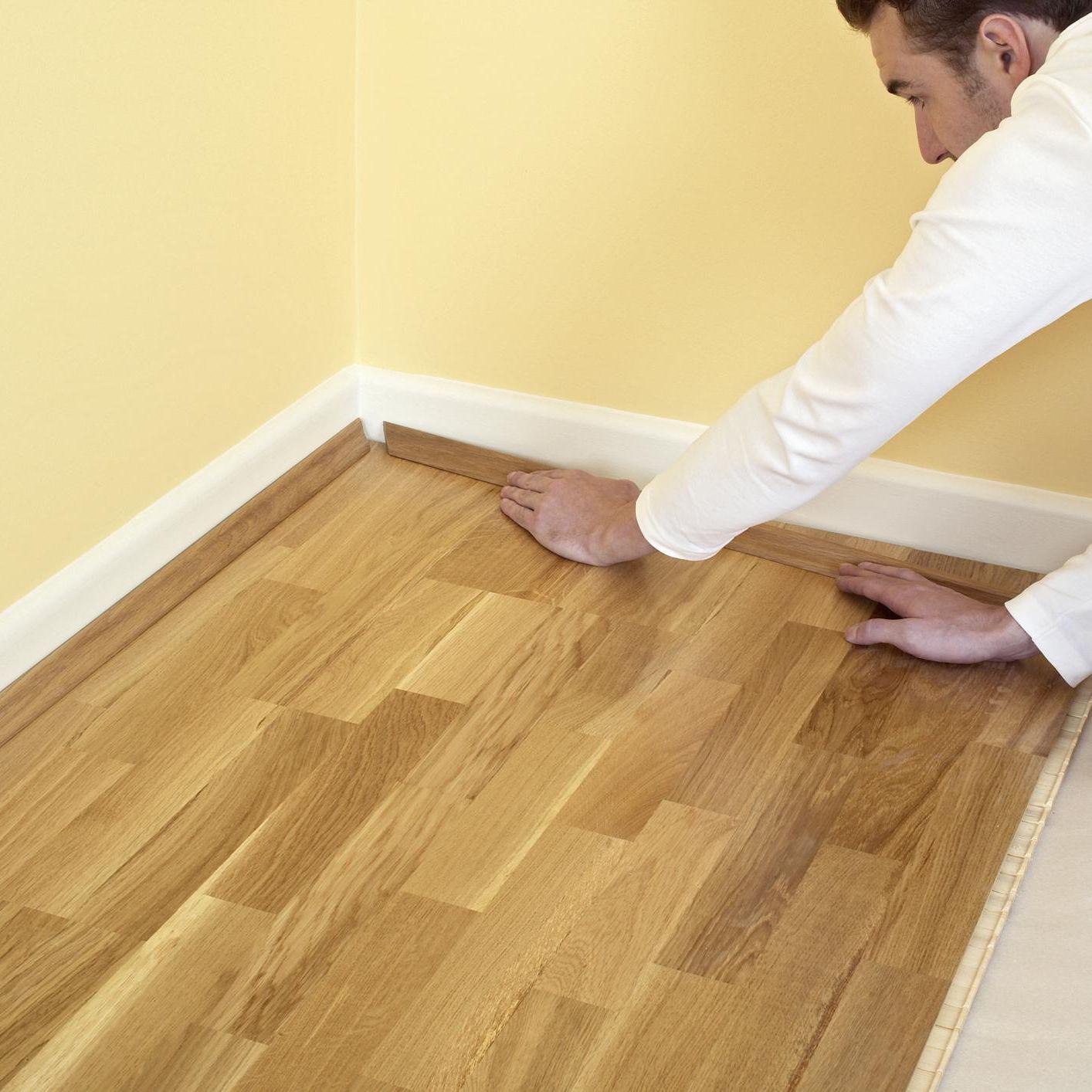 Basics Of 12 Mm Laminate Flooring, 8mm Vs 12mm Laminate Flooring