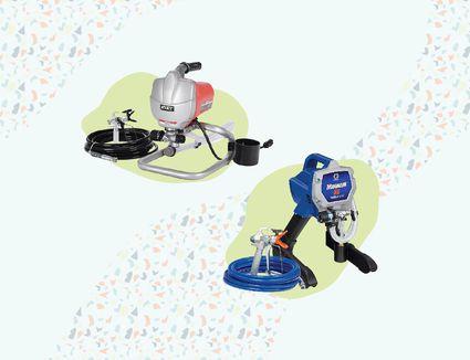Best Airless Paint Sprayers
