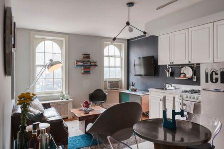 midcentury-inspired-studio-apartment