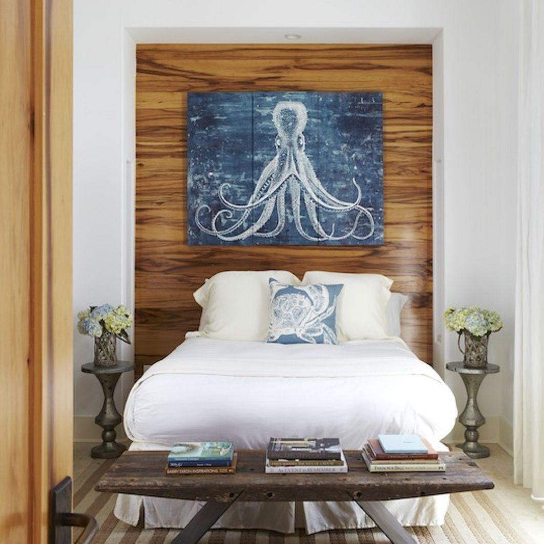 Gorgeous Beach Bedroom Decor Ideas