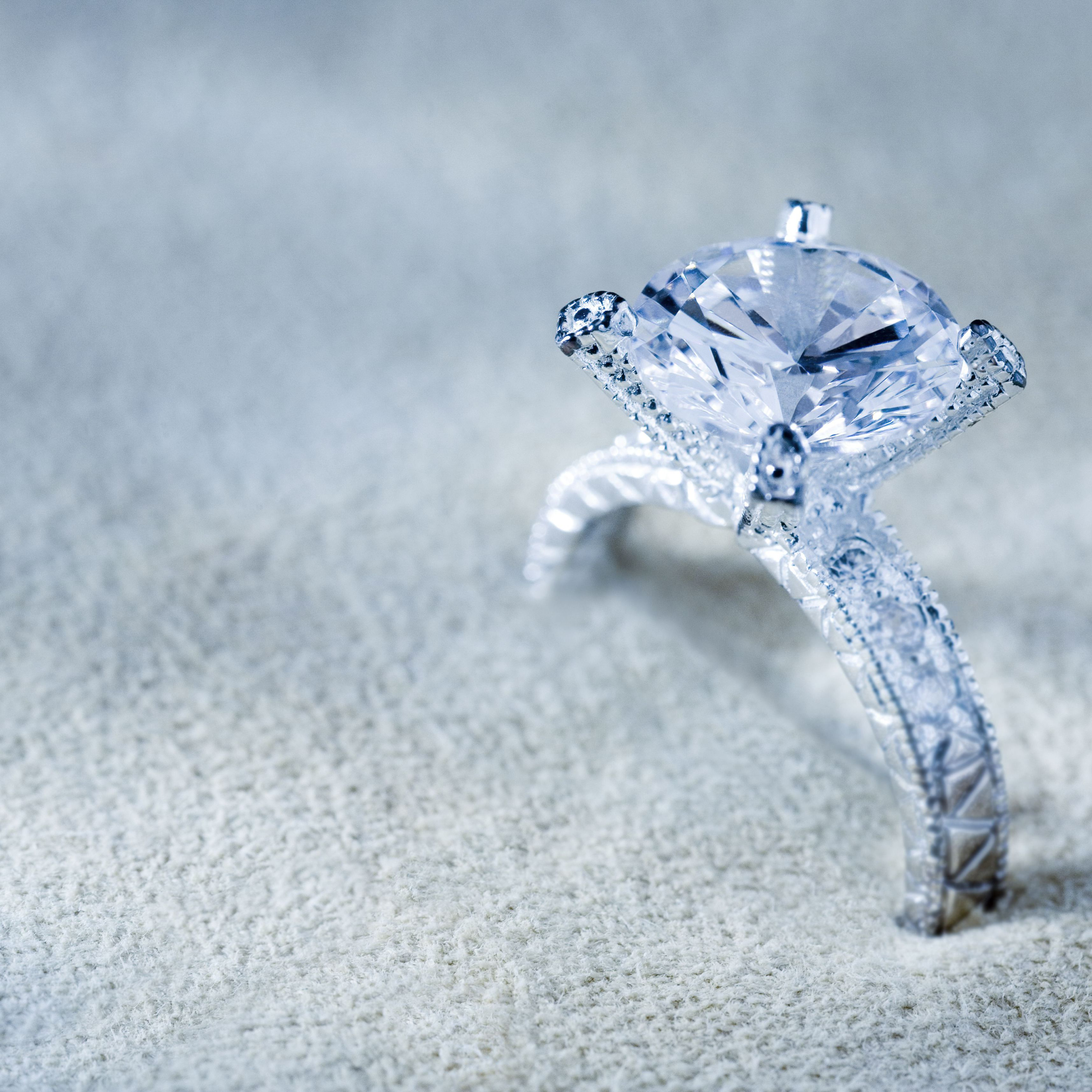 d4699cd1a How to Clean Your Jewelry With Ammonia
