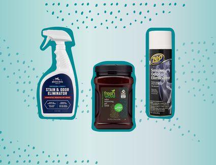 Best Odor Eliminators