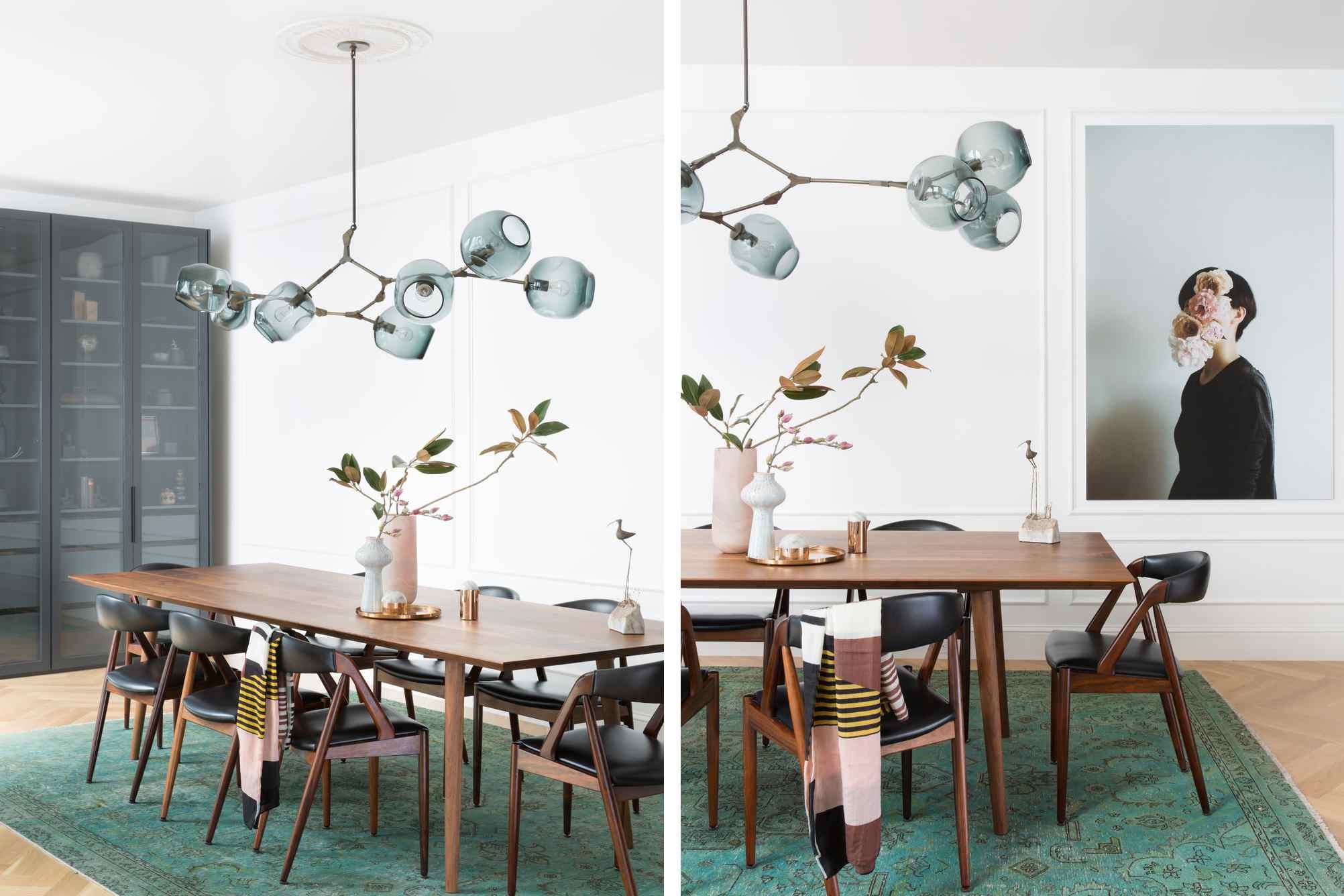 27 Dining Room Lighting Ideas For Every, Modern Dining Room Lighting