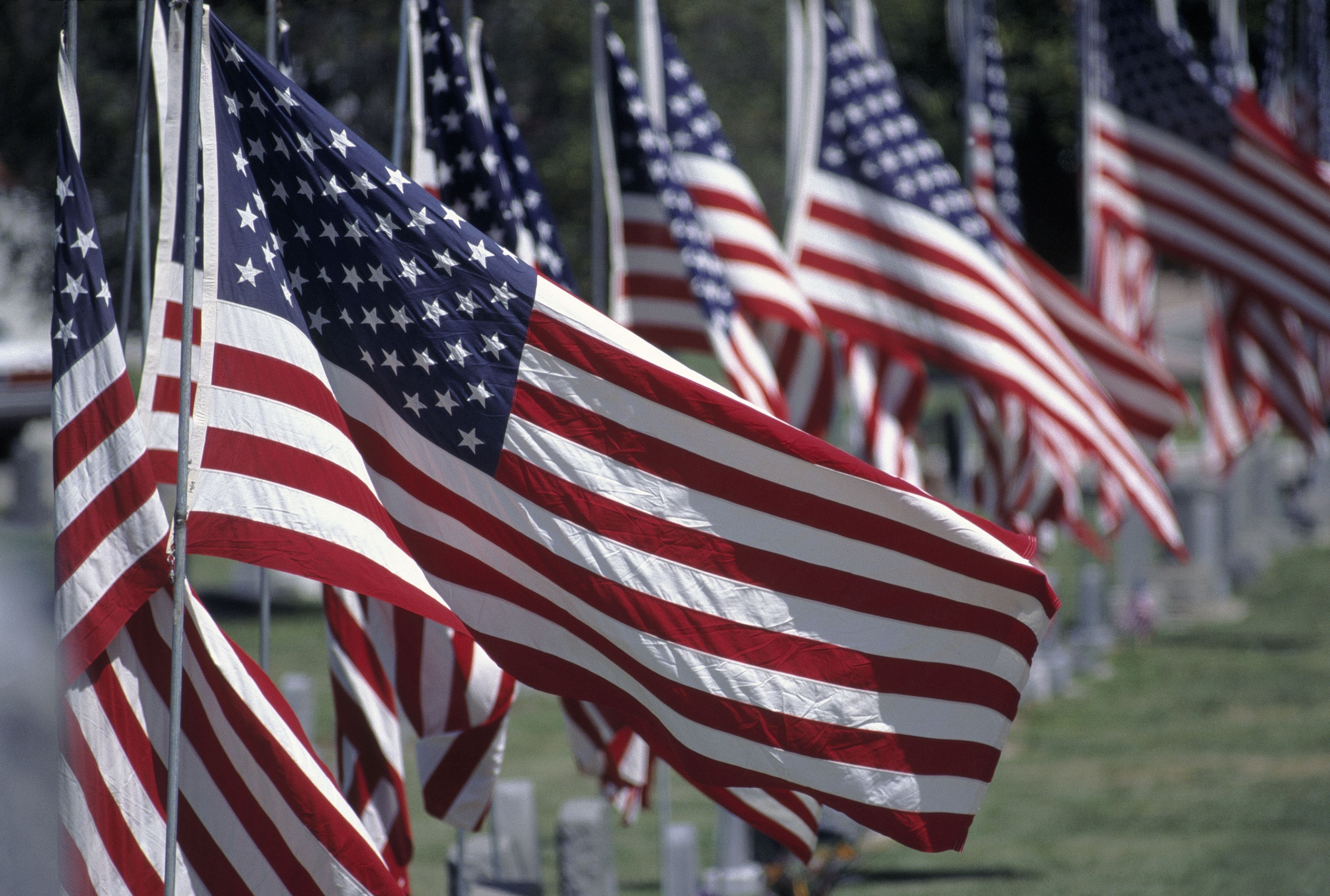 6 ways kids can honor veterans day