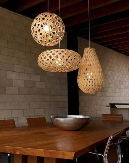 The best in woven lighting dwr coral pendant aloadofball Images
