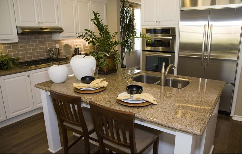 Kitchen Islands With Sinks And Seating