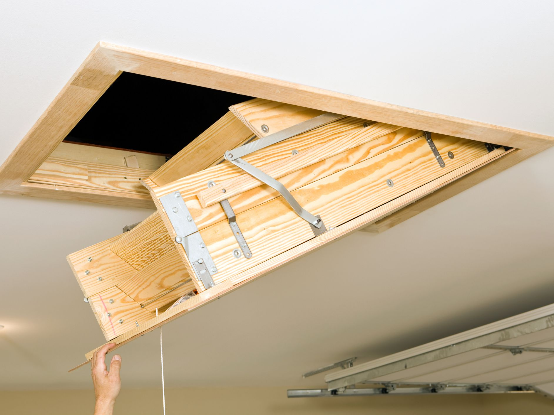 Things To Consider Before Ing An Attic Ladder