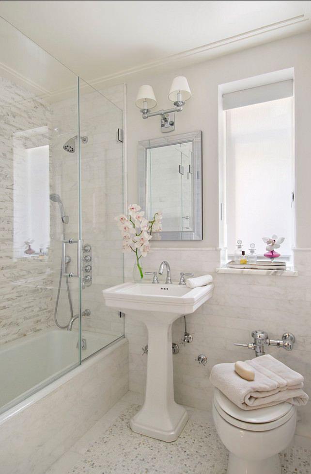 Images Of Bathrooms With Pedestal Sinks. Beautiful Pedestal Bathroom