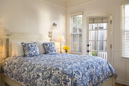 Cape Cod Bedroom Decorating Ideas
