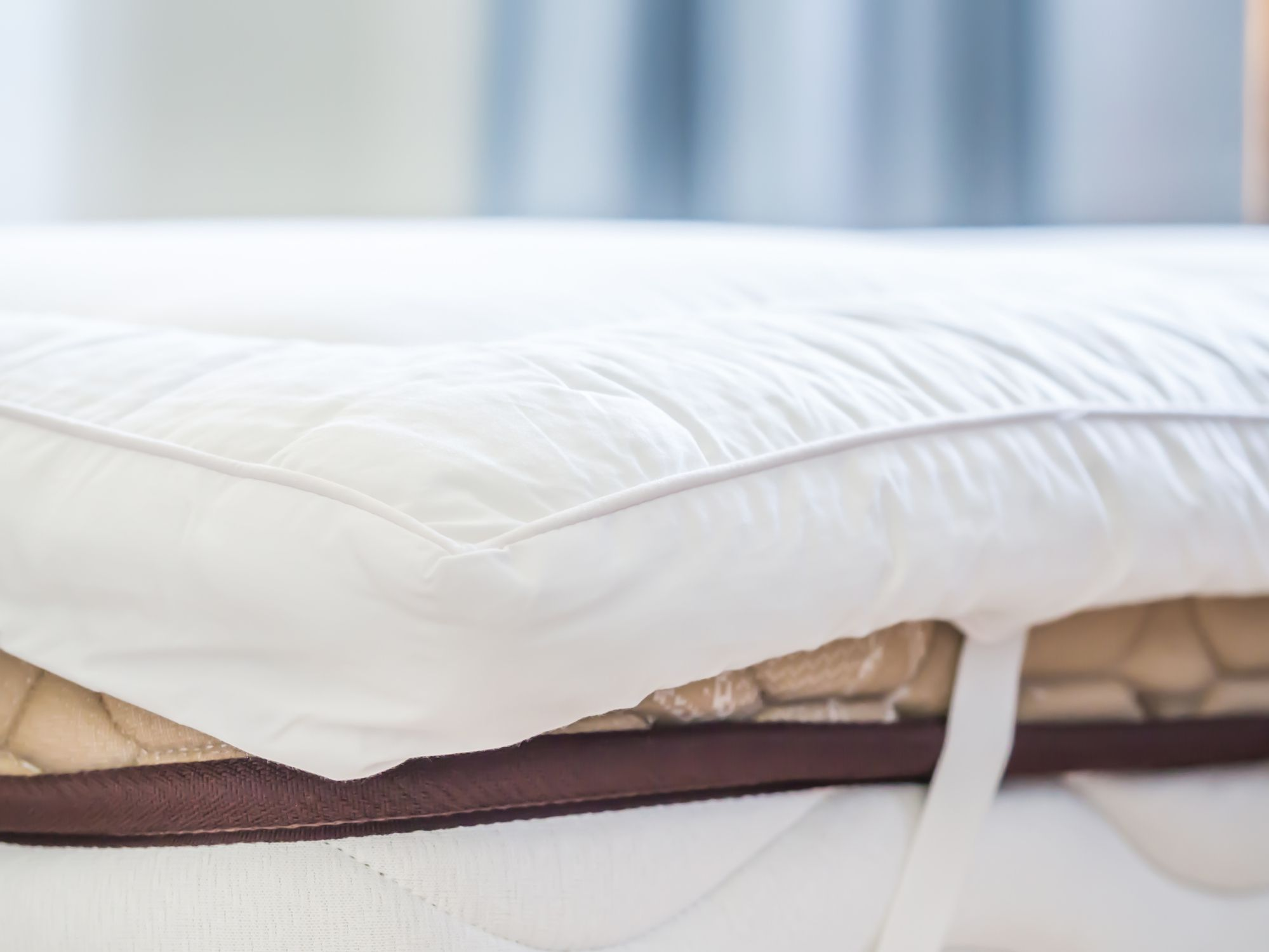 The 10 Best Mattress Toppers Of 2020