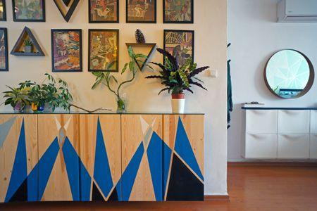 Ikea Ivar Credenza : Best ikea ivar storage hacks