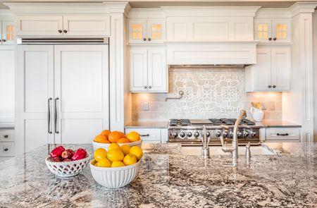 Easy Ways to Clean Granite Countertops