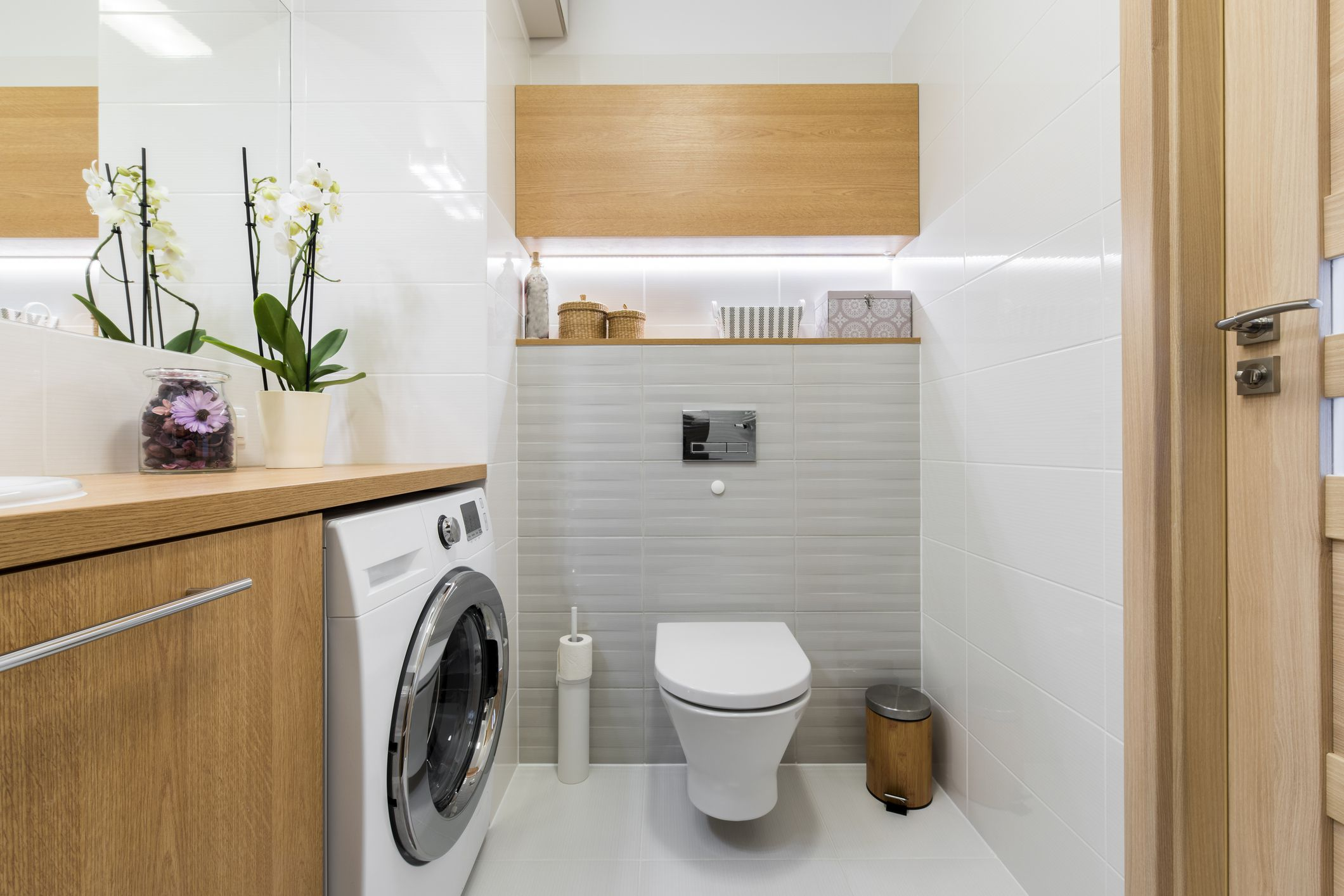 The 8 Best Over The Toilet Storage Units Of 2021