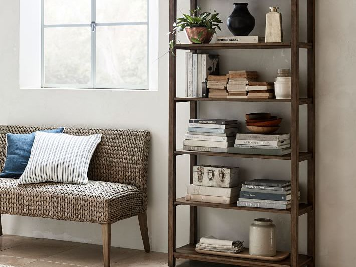 The 10 Best Bookcases Of 2020