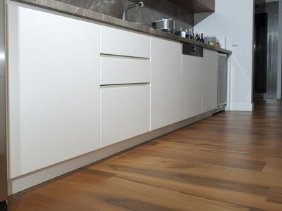 Guide To Laminate Flooring Water And Damage Repair