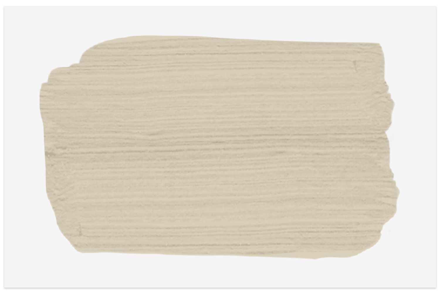 Wool Skein paint swatch from Sherwin-Williams