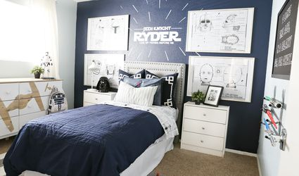 Kids\' Rooms Ideas & Inspiration