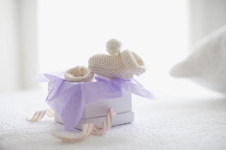 9daac57f5 How to Store and Preserve Baby Clothes and Keepsakes