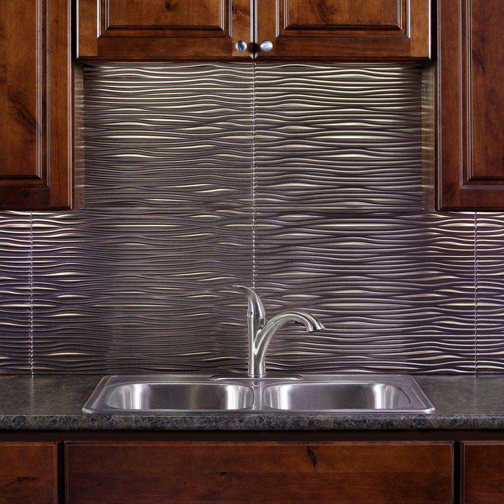 Incredible Peel And Stick Backsplash Tile Guide Download Free Architecture Designs Salvmadebymaigaardcom