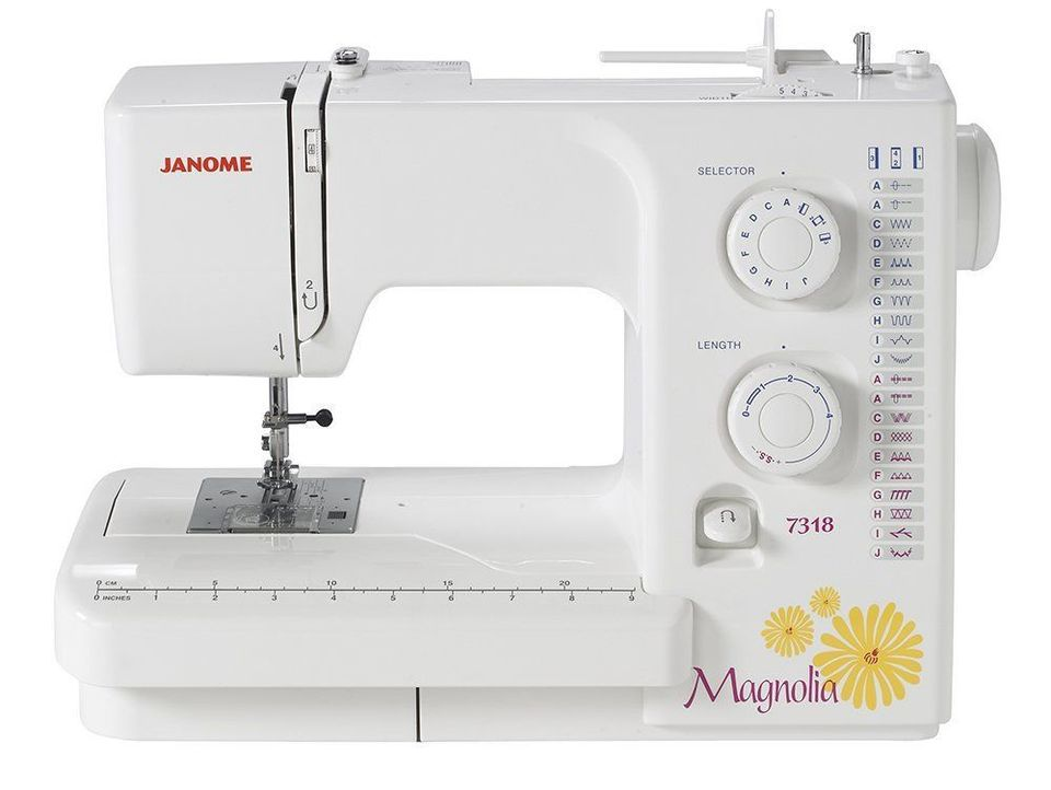 The 40 Best Sewing Machines To Buy In 40 Beauteous Best Sewing Machines For Intermediate Sewers