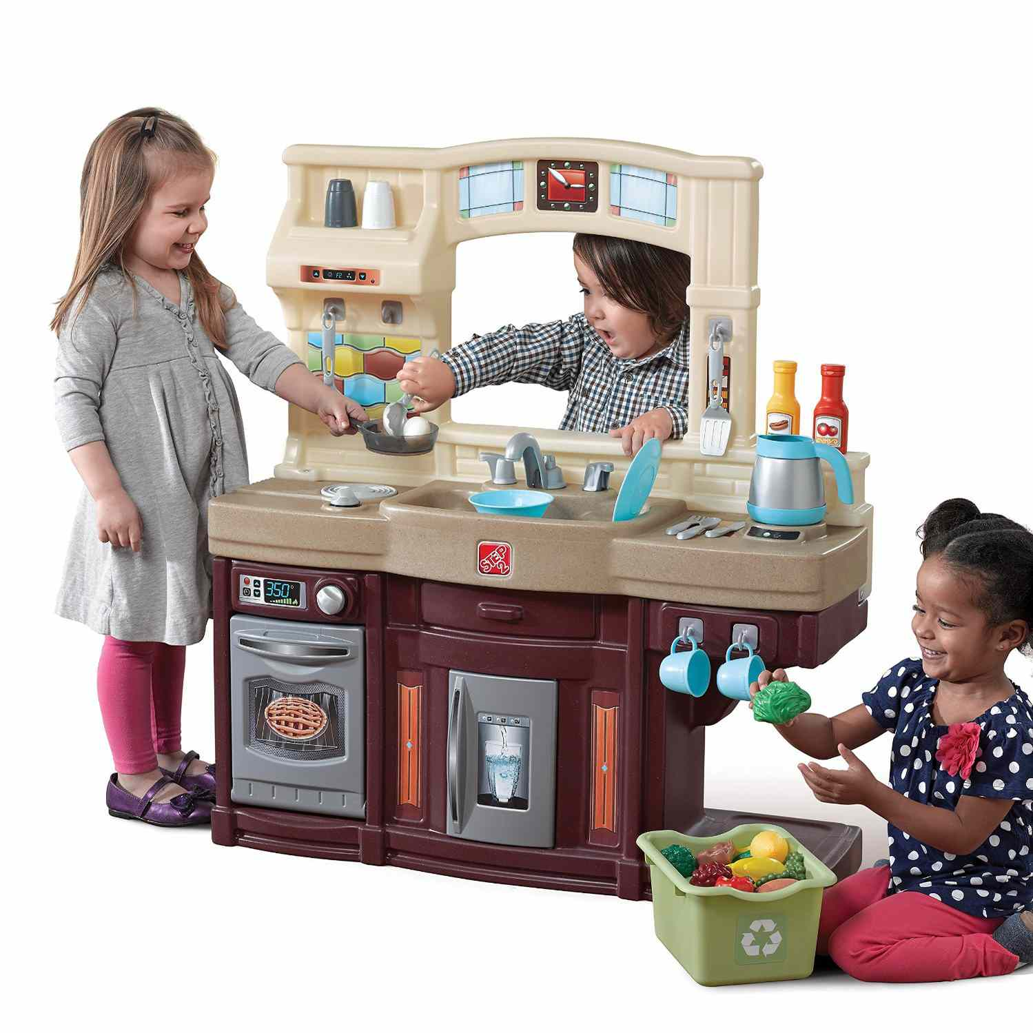 The 10 Best Kitchen Sets for Kids in 2020