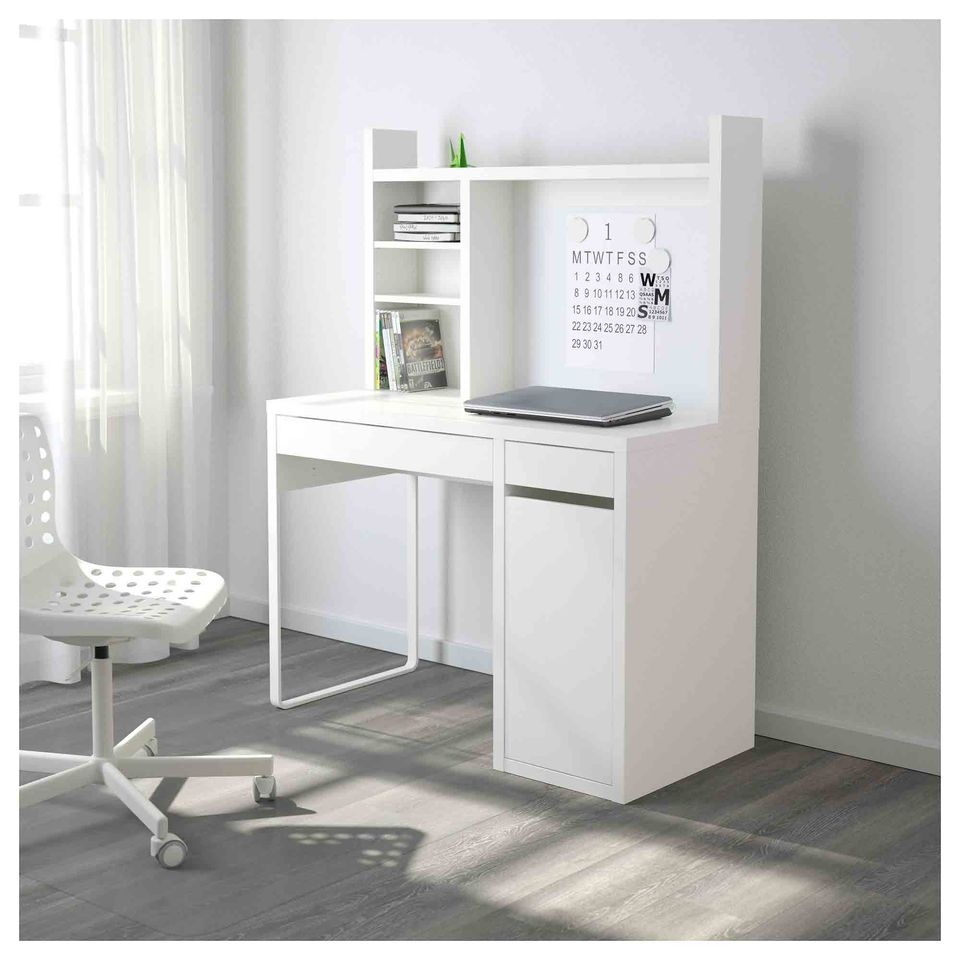 Ikea Small Computer Desk