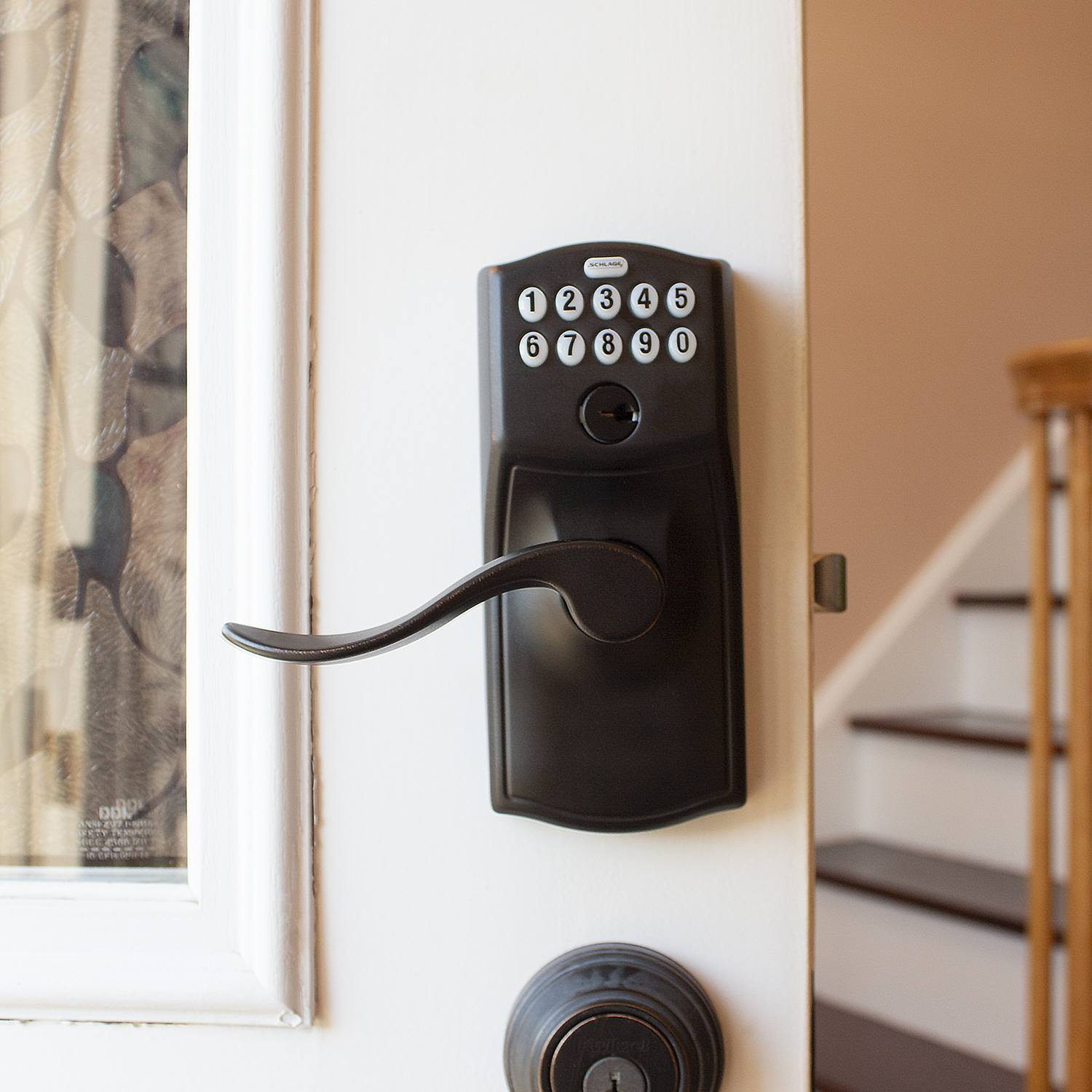 The 7 Best Keyless Entry Systems Of 2020