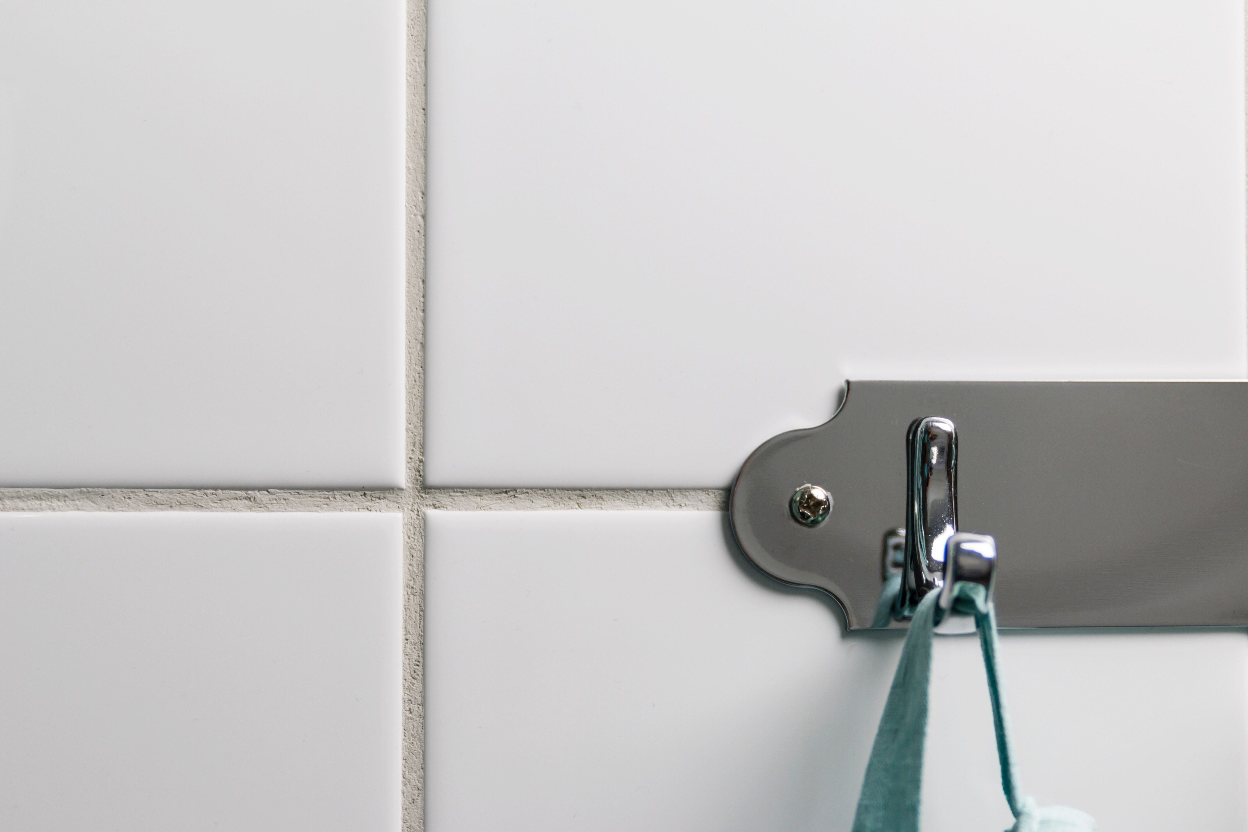 How To Find A Stud Behind Ceramic Tile