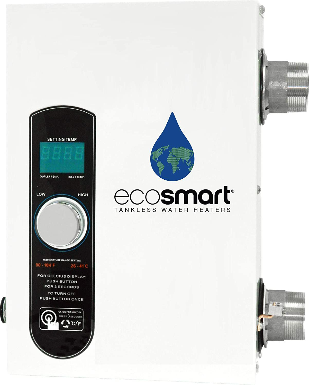 Ecosmart US SMART POOL 27 Electric Tankless Pool Heater