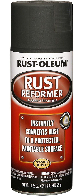 Rust-Oleum Automotive Rust Reformer Spray