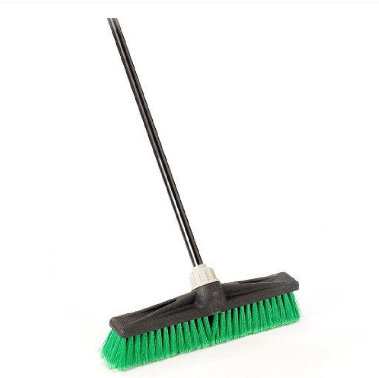 O Cedar Professional 18 Multi Surface Push Broom