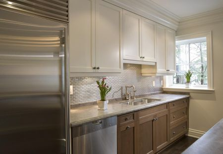 Small Kitchen Remodeling - Home Renovations