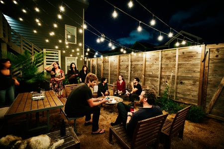 Cool 7 Budget Saving Ideas For Outdoor Entertaining Home Interior And Landscaping Sapresignezvosmurscom