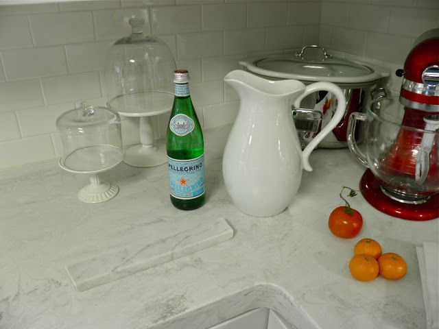 faux marble solid surface countertop
