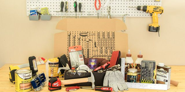 The Tool Chest