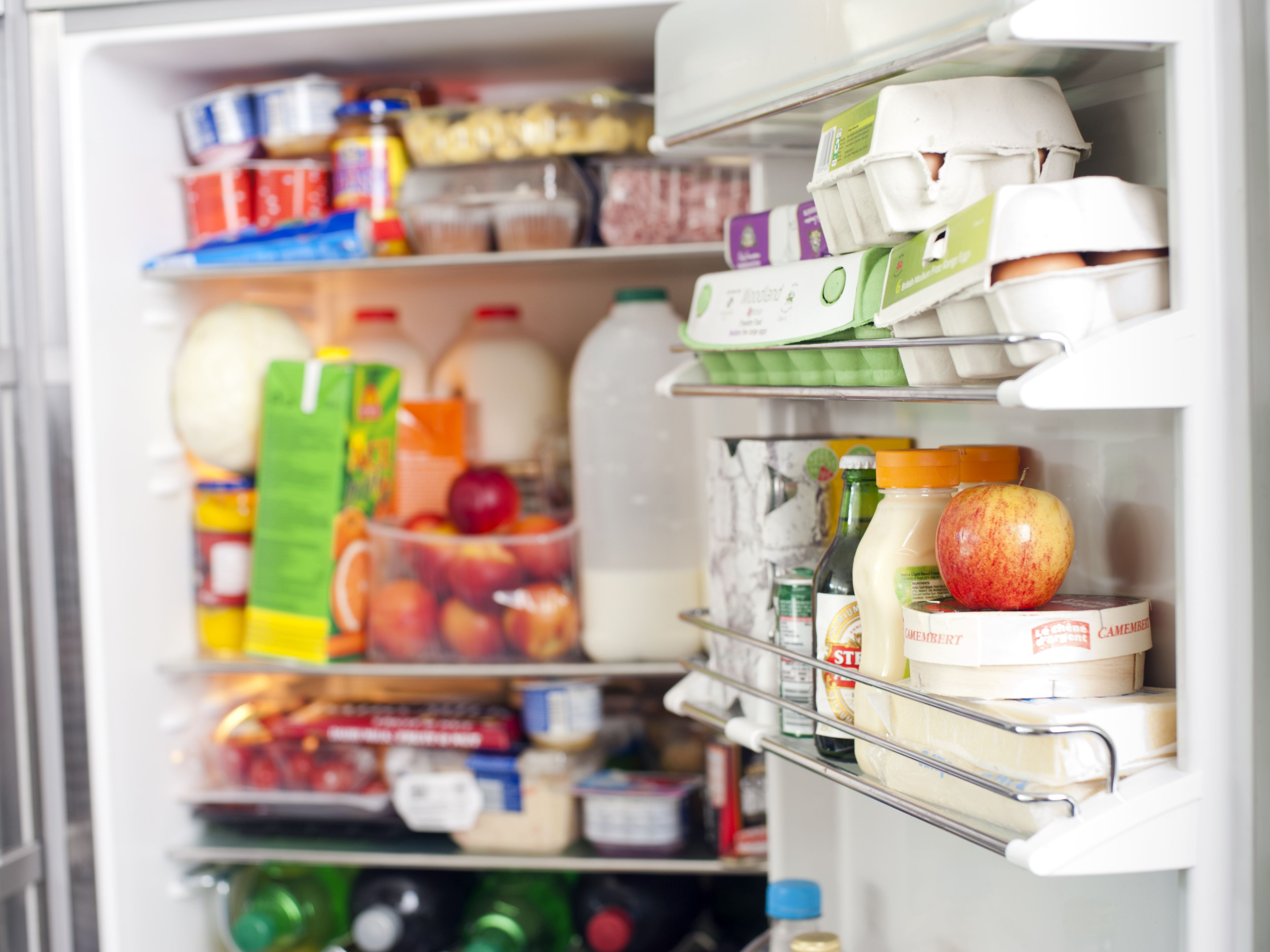 Steps to Reduce Your Refrigerator's Energy Cost