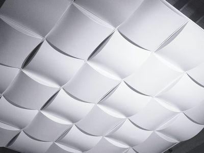 5 Playful Wavy 3d Panels That Make Drop Ceilings Fun Ceiling Repair
