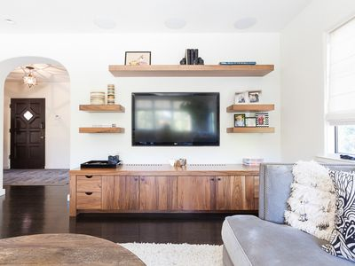 The 8 Best TV Stands of 2019